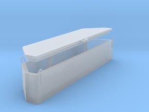 1:50 Nooteboom toolbox in Smooth Fine Detail Plastic