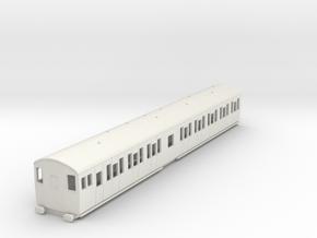 o-87-br-414-driving-trailer-composite in White Natural Versatile Plastic