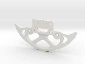 McLaren - Renfort & support carrosserie in White Natural Versatile Plastic