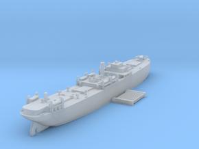 EFC 1057 Cargo ship WW1 in Smooth Fine Detail Plastic: 1:1250