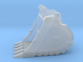 """1:64 64"""" HD Bucket for 385B/385C in Smooth Fine Detail Plastic"""