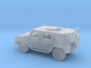IVECO-LMV-Lince-72 in Smooth Fine Detail Plastic