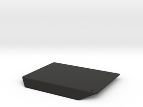 Vanquish Ripper Roof by SuperShafty in Black Natural Versatile Plastic