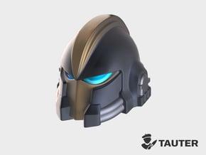 10x Base - Vanguard Helmets in Smooth Fine Detail Plastic