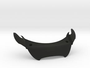 Aero-Aile-AV-ev4.2 in Black Natural Versatile Plastic