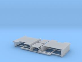 902 Z/D/Set in Smoothest Fine Detail Plastic