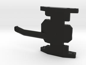 Trail Finder 2 Vanquish VFD Conversion Skid in Black Natural Versatile Plastic