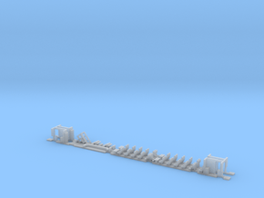 cmz87731 - FD Kinderland in Smooth Fine Detail Plastic