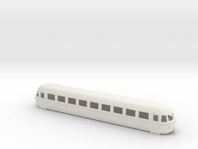 FS RALn60 in H0 in White Natural Versatile Plastic