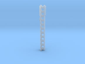 Phone Cell Tower 1/285 in Smooth Fine Detail Plastic