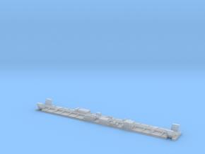 N P72floor in Smooth Fine Detail Plastic