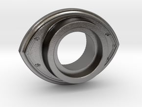 LCP107-B-E, Body in Polished Nickel Steel