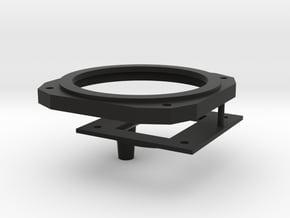 Instrumentjes SHK 1:4.25 in Black Natural Versatile Plastic