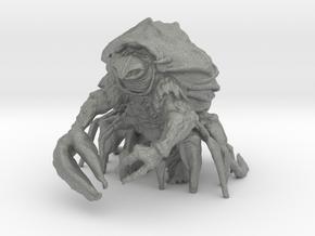 Dark Crystal Garthim 43mm miniature fantasy games in Gray PA12