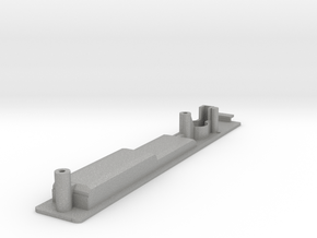Part for Rich in Aluminum