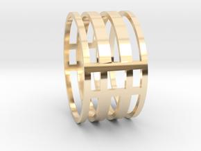 Nura   Everyday Jewelry   Dramatic Accessory in 14K Yellow Gold: 7 / 54
