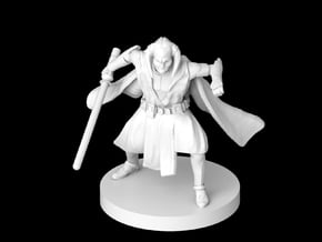 (IA) Saesee Tiin in Smooth Fine Detail Plastic