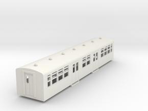 o100-sri-lanka-suburban-coach in White Natural Versatile Plastic