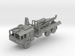 MAN 7ton 455 Improve Ribbon Bridge Carrier in Gray PA12: 1:144