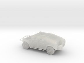 URO VAMTAC-1-BN3-H0 in Smooth Fine Detail Plastic