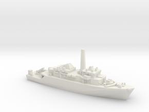 Eridan 1:600 in White Natural Versatile Plastic