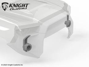 KCTR1005 4Runner Gen5 Fog light in Gray PA12