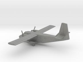 GAF N-22B Nomad in Gray PA12: 1:200