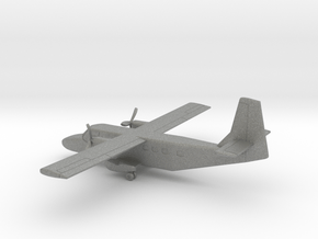 GAF N-24A Nomad in Gray PA12: 1:200