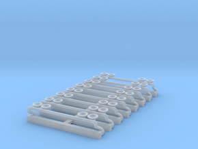 972 LB/Sr/4r/HoBr in Smoothest Fine Detail Plastic