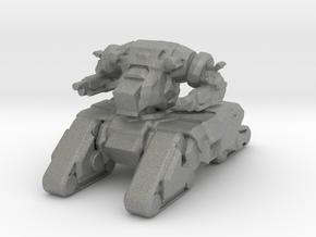Hunter Killer Tank Terminator Salvation Epic 6mm in Gray PA12