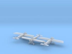1/285 Fokker EIII in Smooth Fine Detail Plastic