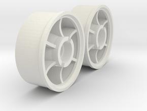 -Dep2xJanteAV20ort+0 in White Natural Versatile Plastic