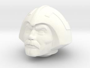 Duncan VINTAGE in White Processed Versatile Plastic