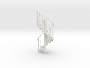 s-19-spiral-stairs-market-2a in White Natural Versatile Plastic