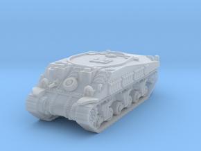 M4 Sherman ARV Mk1 1/220 in Smooth Fine Detail Plastic
