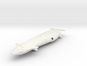 Renow in White Natural Versatile Plastic
