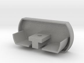 ikea KVARTAL 3 Rail end-cap in Aluminum
