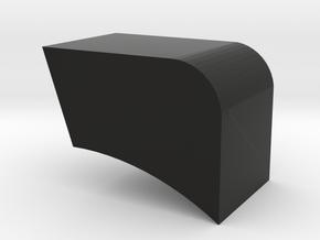 L119a2 ejection port2 EBB in Black Natural Versatile Plastic