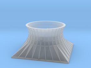 Refinery Cooling Fan - Nscale in Smooth Fine Detail Plastic