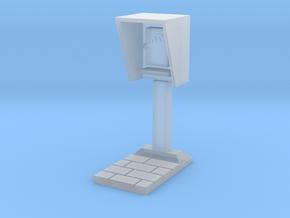 Telefono di linea FS in Smooth Fine Detail Plastic