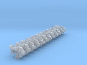 Buffel APC x12 (CW) in Smooth Fine Detail Plastic: 1:600