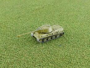 German Panzerkampfwagen VII Löwe 1/285 6mm in Smooth Fine Detail Plastic
