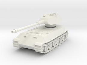VK.4502 (P) 1/56 in White Natural Versatile Plastic
