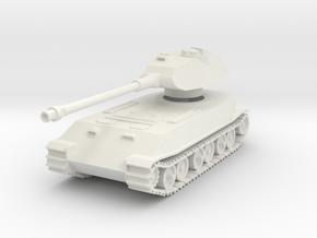 VK.4502 (P) 1/120 in White Natural Versatile Plastic