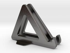 ARTFIN 2 in Polished Nickel Steel