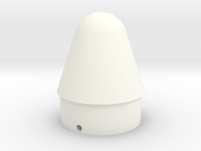 PNC-60ALM in White Processed Versatile Plastic