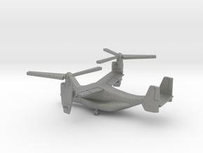 Bell Boeing V-22 Osprey in Gray PA12: 1:350