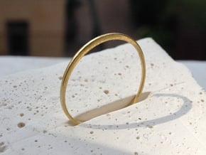 3 Deformation in Polished Brass