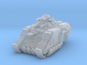 Primarius Repulsor Tank 6mm vehicle miniature game in Smooth Fine Detail Plastic