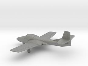 Cessna T-37 Tweet in Gray PA12: 1:144